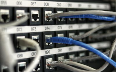 Keeping Your Data Secure With Colocation