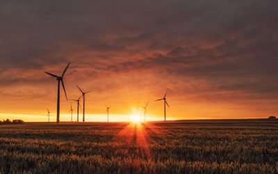 Colocation and Green Energy