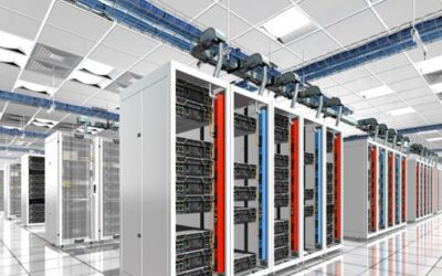 The Best Colocation Providers