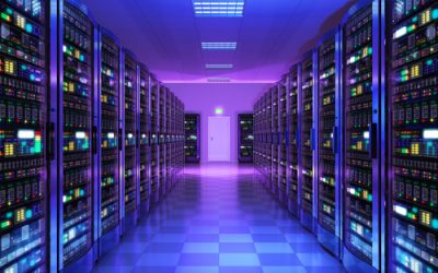 What is a colocation data center?